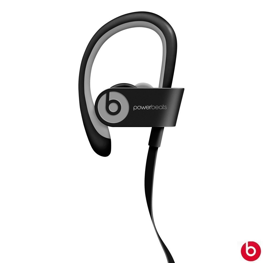 【特惠下殺↘ Beats】PowerBeats 2 wireless - 黑灰