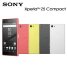 Sony Xperia Z5 Compact 防水 旗艦機