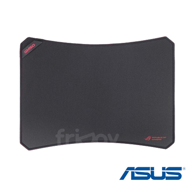 【ASUS】ROG GM50 Mouse Pad 電競滑鼠墊
