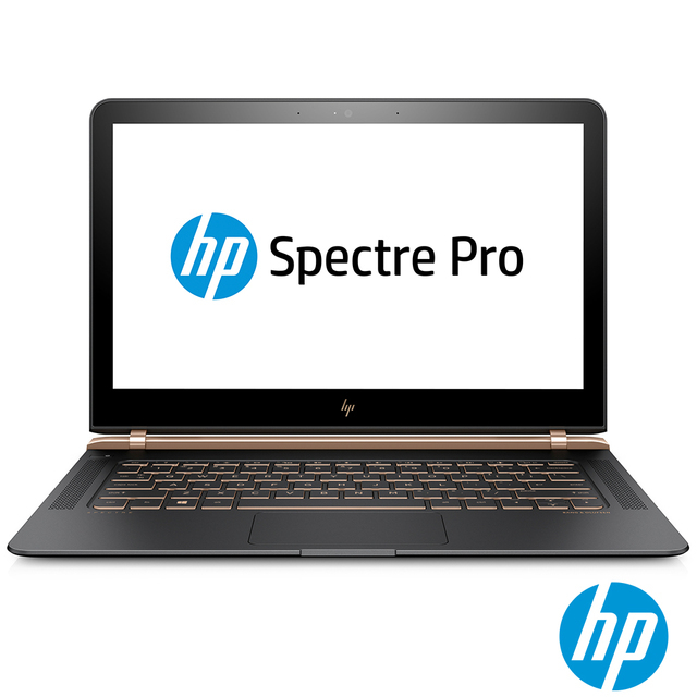 【HP 惠普】 Spectre Notebook  13-v118TU