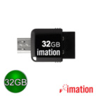 Imation Mini OTG 2.0 32GB(黑)  IMN-JP2-32-BK