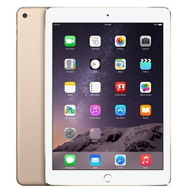 【再折700元 APPLE】iPad Air 2 WiFi 128GB  黑/金/銀