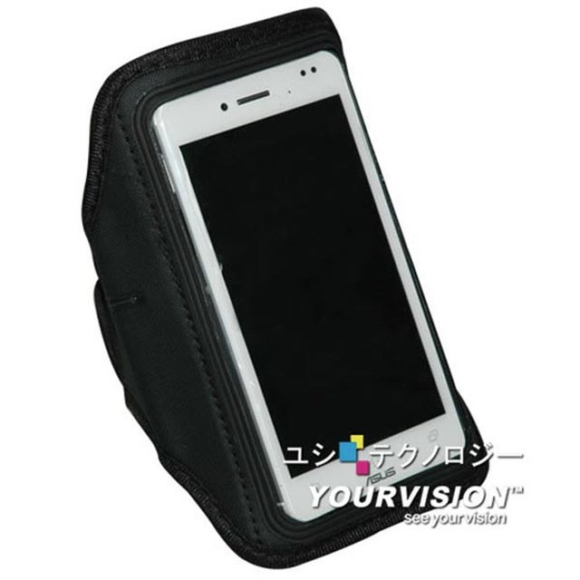 【Yourvision】ASUS PadFone Infinity A80 A86 專用簡約風運動臂套