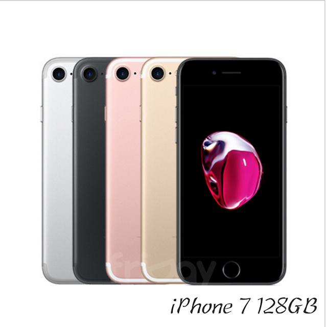 【APPLE】iphone 7 128GB