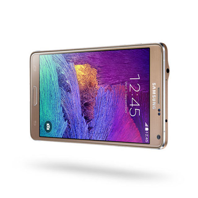 【福利品Samsung】Galaxy Note 4 32G 5.7吋  4G智慧型手機