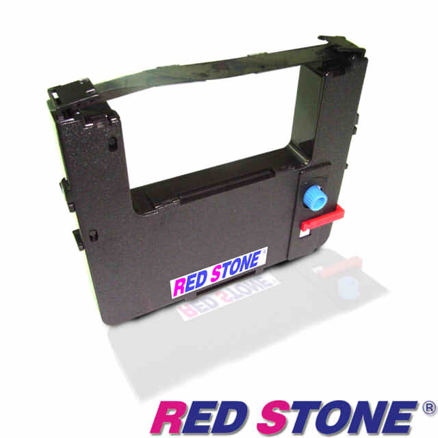 【RED STONE 】for IBM 9056/9065色帶 (黑色)