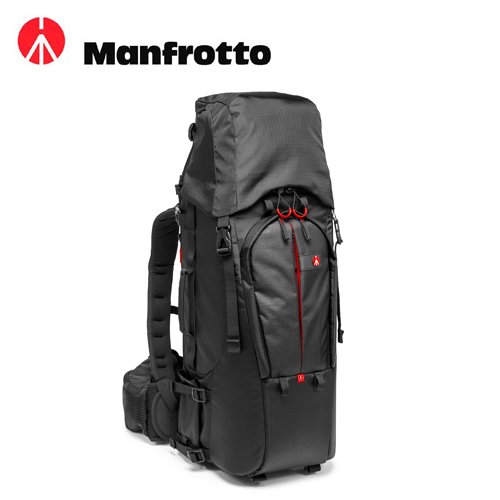【Manfrotto 曼富圖】TLB-600 PL Backpack旗艦級 長頸鹿雙肩背包 600