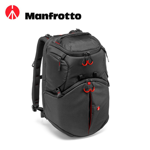 【Manfrotto 曼富圖】Revolver-8 PL Backpack旗艦級 神槍手雙肩背包 8