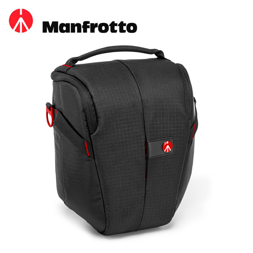 【Manfrotto 曼富圖】Access H-16 PL Holster 旗艦級槍套包 16