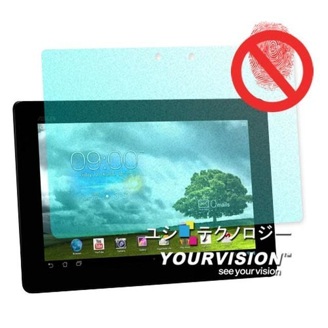 【Yourvision】ASUS MeMO Pad Smart ME301T 霧面螢幕保護貼
