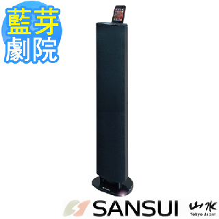 【SANSUI 山水】藍芽影音劇院 Sound Bar (STIP-16F)