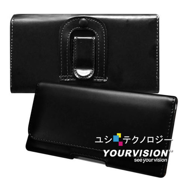 【Yourvision】 Sony Xperia Z3+ 經典品味腰掛 全包覆隱形磁扣皮套