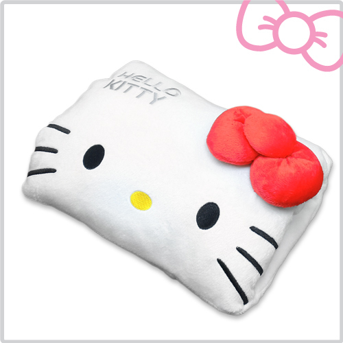 【Hello Kitty】安全電子式暖敷墊 KT-HW01