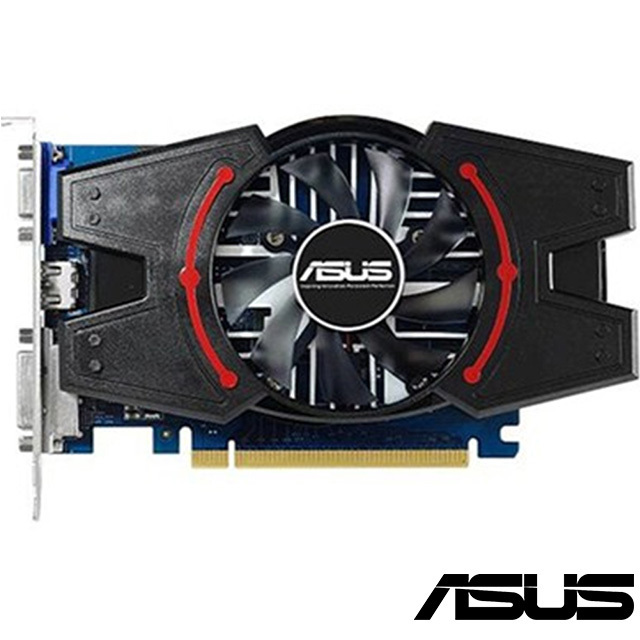 【asus 華碩】gt730-mg-2gd3